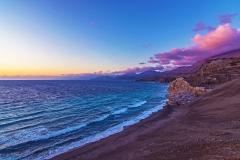 Agios Pavlos beach, South Rethymno
