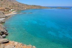 Lykos beach
